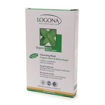 Logona Cleansing Mask