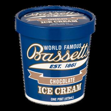 Bassetts Ice Cream Chocolate