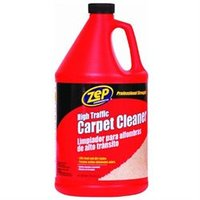 Zep Commercial High Traffic Gallon Carpet Cleaner ZUHTC128