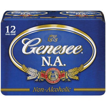 Placeholder Genesee Non-Alcoholic Beer, 12pk