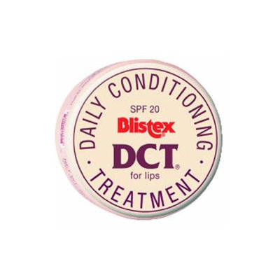 Blistex DCT Daily Conditioning Treatment