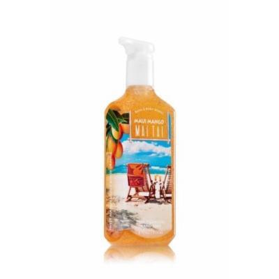Bath & Body Works Deep Cleansing Hand Soap Maui Mango Mai Tai