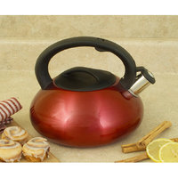 Cook Pro Professional 3-qt. Whistling Tea Kettle