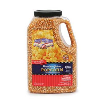 Great Northern Popcorn Company Great Northern Popcorn Premium Yellow Gourmet Popcorn, 12 Pound Jug