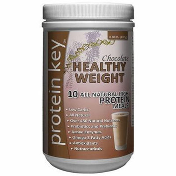 Protein Key - Healthy Weight (Chocolate)