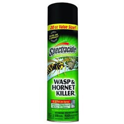 Spectracide Wasp and Hornet Spray