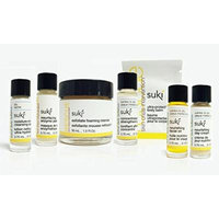 Suki Care Active Daily Regimen Mini Kit (Nourishment)