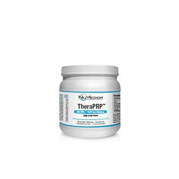 Numedica - TheraPRP Powder- immune support formula - 300 grams