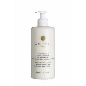 Ametis Skin Brightening Body Lotion 500 ml