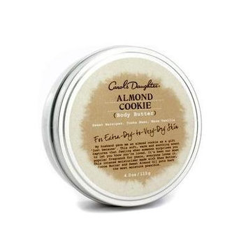 Carol's Daughter Almond Cookie Body Butter (For Extra Dry to Very Dry Skin) - 113g/4oz