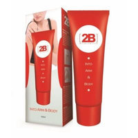 2B Alternative For Arm and Body Slimming Cream 100ml