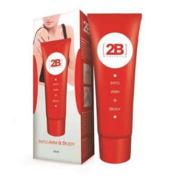 2B Alternative For Arm and Body Slimming Cream 100ml