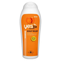 Yes To Carrots Scalp Relief Shampoo - 11.5 oz
