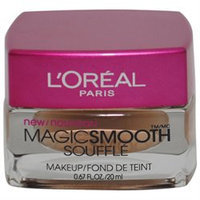 L'Oréal Paris Magic Smooth Souffle Makeup