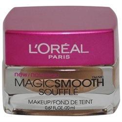 L'Oréal Magic Smooth Souffle Makeup