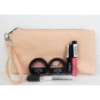 Laura Geller 5-piece Gift Set for Face Eyes and Lips Travel Sized