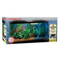 Marineland MARINELANDA BioWheel LED Aquarium Kit