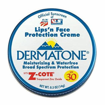 Dermatone Lips N Face Protection Creme