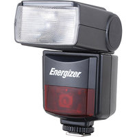 Bower Energizer Power Zoom TTL Flash for Sony Cameras