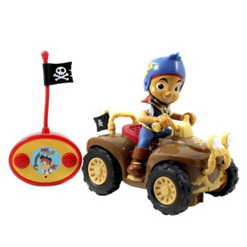 Jake and the Neverland Pirates Disney Jr Jake and The Neverland Pirates RC