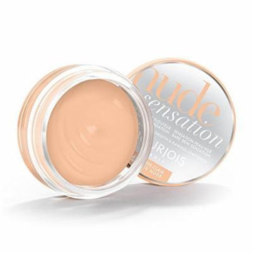 Bourjois Nude Bareskin Sensation Foundation 43 Golden Nude 18ml