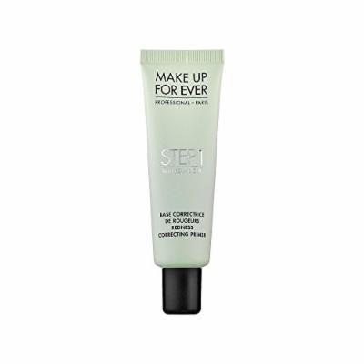 Make up for Ever Step 1 Skin Equalizer Redness Correcting Primer