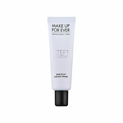Make up for Ever Step 1 Skin Equalizer Radiant Primer Blue