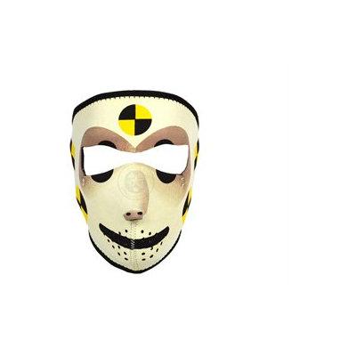 Zan Headgear WNFM060 Crash Test Dummy Neoprene Full Mask