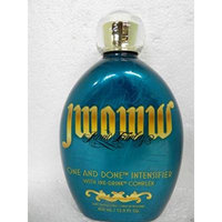 2015 Australian Gold Jwoww One And Done Intensifier Tanning Bed Lotion - 1 & Done 13.5 Oz/ 400 Ml