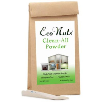 Eco Nuts 10 oz. Clean-All Scouring Powder