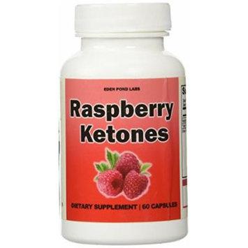 Eden Pond Raspberry Ketones Mega Blend, 10 Ounce