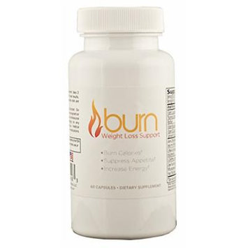 Burn: Fat Burning Natural Weight Loss Supplement