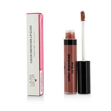 Laura Geller Beauty Color Drenched Lip Gloss - Color - Café Au Lait