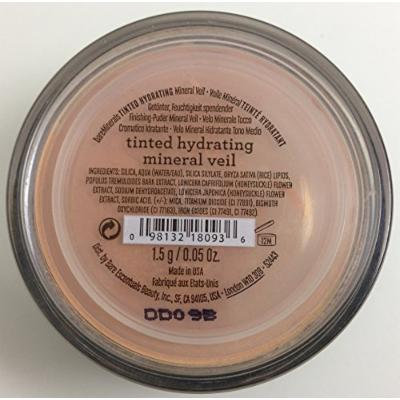 bareMinerals Tinted Hydrating Mineral Veil (1.5 g)