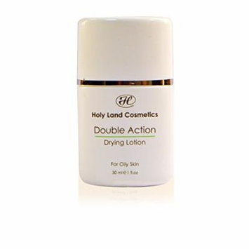 Holy Land Cosmetics Double Action Drying Lotion 30ml