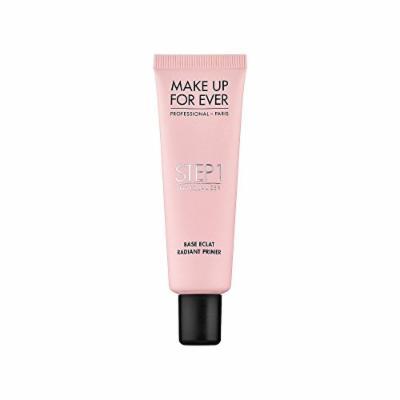 MAKE UP FOR EVER Step 1 Skin Equalizer (6 Radiant Primer Cool Pink)