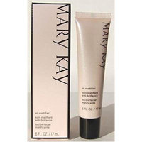 Mary Kay Oil Mattifier Full Size 6 Fl Oz/ 17 Ml