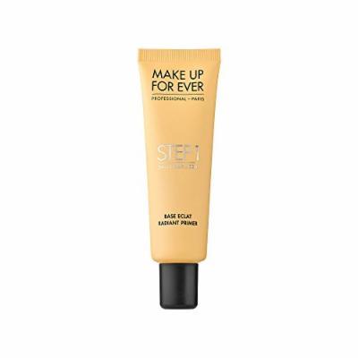 MAKE UP FOR EVER Step 1 Skin Equalizer (9 Radiant Primer Yellow)