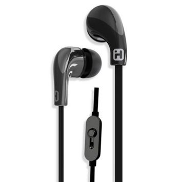 Petra Industries Ihome - Earbud Headphones - Black