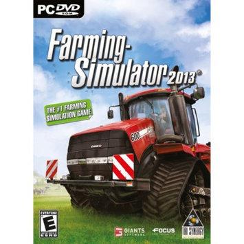 Tri Synergy Farming - Simulator 2013 (PC Games)