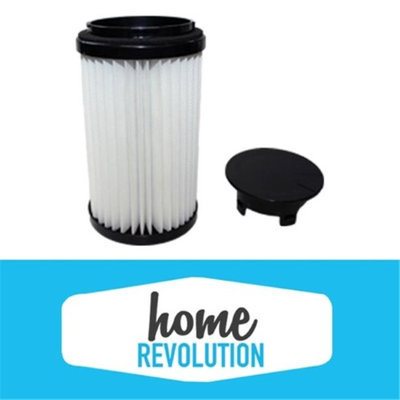 Home Revolution 101699 Kenmore Dcf1 Dcf2 Filter Pack Of 2