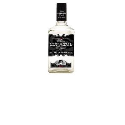 Lunazul Blanco 100% Agave Tequila, 750 ml