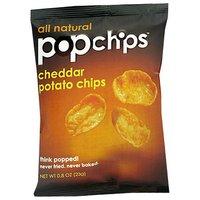 popchips Cheddar Popped Chips
