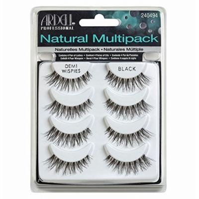 Ardell Professional Natural Demi Wispies Multipack Black