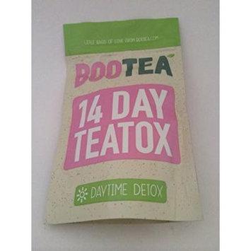 Bootea Daytime Detox Tea 14 Sachets (14 Days)