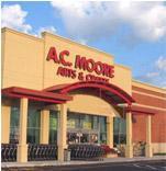 A C  Moore Arts & Crafts