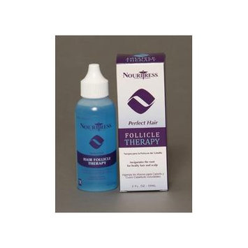 Nouritress Hair Follicle Therapy - 2oz