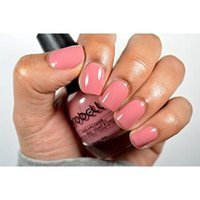 Probelle Long Lasting Nail Lacquer .5 Fl Oz (Choose Color) (Modern Beauty (Mauve Cream))