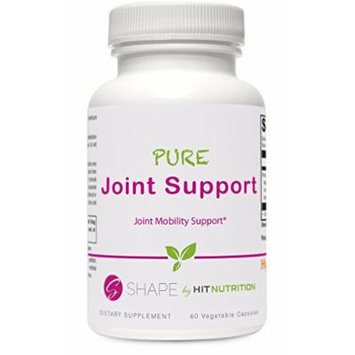 HIT Shape Pure Joint Support Formula Supplement, 60 Count