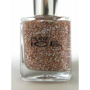 PURE ICE Nail Polish Spit Fire Nail Color 991